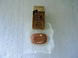 """Vintage """" NOS """" Natures Naturals Cocoa Butter Soap """" IOB """" GREAT COLLECT... - $11.29"""