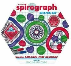 New Hasbro Kahootz Toys The Original Spirograph Classic Way new Designs NIB - $19.83