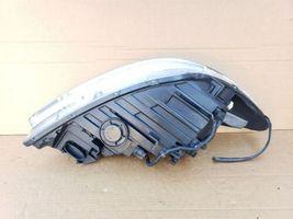 12-14 Hyundai Genesis Sedan Halogen Headlight Lamp Drive Left LH POLISHED image 6