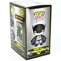 Funko Pop! Heroes Batman 1939 First Appearance 80 Years Anniversary Figure #270 image 4