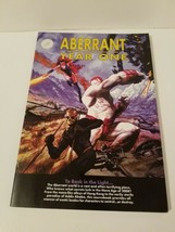 ABERRANT: Year One: To Bask In The Light Sourcebook White Wolf WoD SC - $15.79