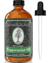 Peppermint Essential Oil Pest Mice Rodent Insects Spider Repeller Repell... - $17.41