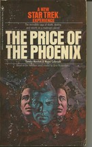 Star Trek Price of the Phoenix ORIGINAL Vintage 1977 Paperback Book S Ma... - $19.79