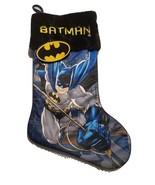 Batman Christmas Stocking - $24.99