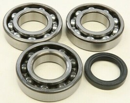 All Balls Crankshaft Bearing and Seal Kit 00-12 POLARIS 325 330 ATV MODELS - $71.59