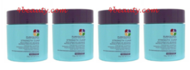 Pureology Strength Cure Restorative Masque 5.2 Ounce (Pack of 4) - $115.81