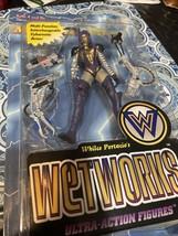 Vintage Mcfarlane Toys Wetworks Mother-One Action Figure 1995 Wildstorm ... - $11.88