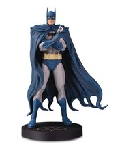 Dc Collectibles Dc Designer Series: Batman By Brian Bolland Mini Statue - $55.85