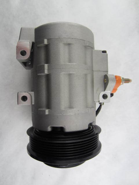 2007-2014 Ford Expedition 5.4 AC Air Conditioning Compressor Aftermarket Part