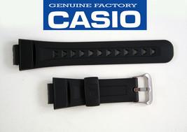 Genuine CASIO WATCH BAND STRAP BLACK G-2900BT G-2900 G-2900F   - $14.25