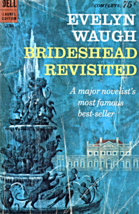 Brideshead Revisited by Evelyn Waugh - $2.95