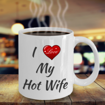 Anniversary Gifts For Wife Women Mom Her Mother Love My Wife Custom Coff... - $16.82
