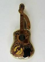 Hard Rock Cafe Pin St. Louis City Blues Guitar Series - $14.95