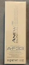 Avon A-F33 Anew Clinical Pro Line Eraser Treatment Amino Fill 30 g 1 oz NEW - $9.88