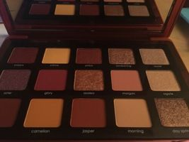 NEW W BOX Treat Yourself To The Best! Natasha Denona SUNRISE Palette Sephora image 11