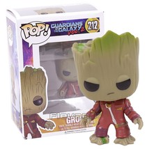 FUNKO POP! Groot Guardians of the Galaxy 2 - 212 model - $22.90