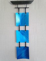 Abstract metal Wall art Sculpture Abstract contemporary art Holly Lentz - $99.00