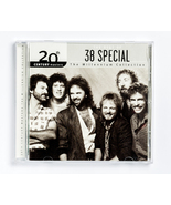 38 Special - The Best of 38 Special - $6.00