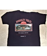 Chicago Cubs Adult X-Large Wrigley Field T-Shirt (XL 2016 World Champs ... - $10.50