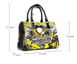 Pittsburgh penguins handbag for women thumb200