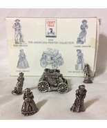 Liberty Falls The American Pewter Collection AH48 - $5.95