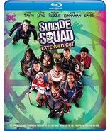 Suicide Squad (Blu-ray)  - $6.95