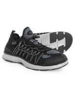 Keen Uneek Exo Black Steel Gray Water Resistant Hiking Sport Shoes Women... - $47.00