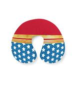 Wonder Woman Super Hero Inspired Travel Neck Pillow - $28.78 CAD