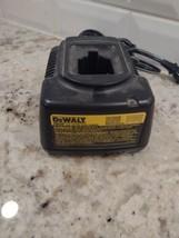 DeWALT Battery Charger DW9108 9.6v - 18v a1 - $14.85