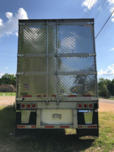 2008 Utility 3000R For Sale in Guin, Alabama 35563 image 1
