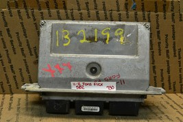 11-12 3.5L Ford Flex Engine Control Unit ECU BA8A12A650FD Module 730-5b2 - $116.99