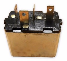 GM 14014527 Relay Switch fits 80 GMC CK 1, 2, 3 Truck W/ auxiliary Fuel ... - $67.22