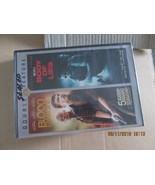 Double Feature Blood Diamond & Body of Lies dvd factory sealed - $8.05