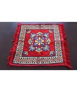 Prayer Or Meditation mat , Pooja aasan,Aasan for Puja Ritual FV-030617-24 - $17.81