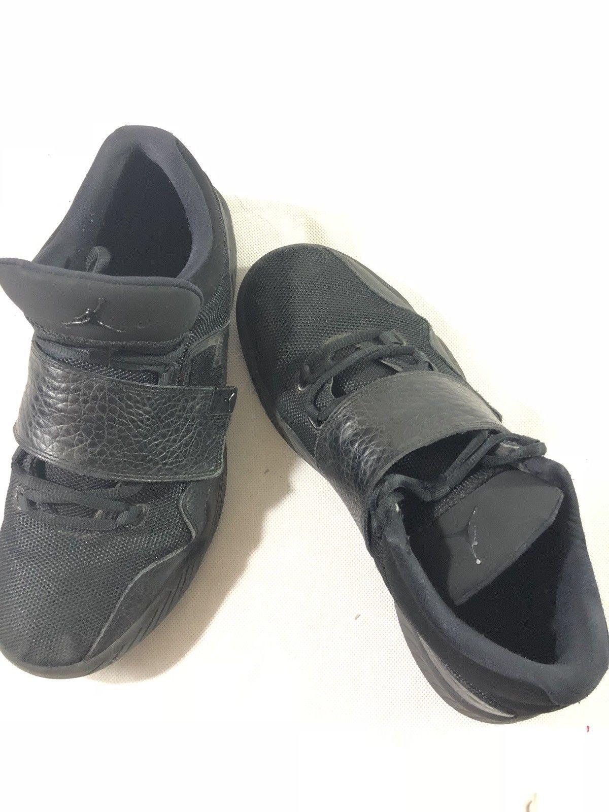Nike Air Jordans 854557-001 Black 12 image 3