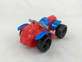 Paw Patrol Four Wheeler Vehicle Toy Spin Master  - $4.95