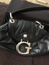 GUESS Evening Black Purse - $22.00