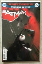 BATMAN #14 Early March 2017 DC Universe Rebirth - $16.82