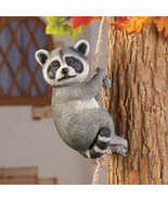 Climbing  Raccoon - $21.50