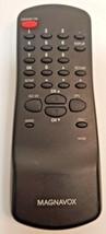 Magnavox Remote Control NA386 For TB100MW9 TB100MW9A TB110MW9 TB110MW9A Used - $19.99