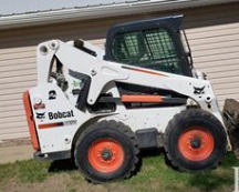 2015 Bobcat s650 for Sale IN Regin SK, Can S4L 1B5