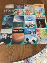 Lot Of 12 Books Summer Reading For Girls & Boys 3rd & 4th Grade Lot 17 - $9.49