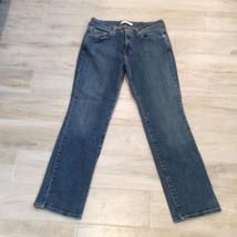 Levis 505 Blue J EAN S Straight 8 Short - $34.00