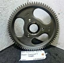 Cummins ISX 15 Diesel Engine CAMSHAFT GEAR 3680522 491422 OEM - $152.00