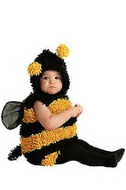 PRINCESS PARADISE STINGER THE BUMBLE BEE BABY INFANT TODDLER KIDS CHILD ... - $35.50+