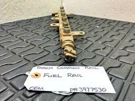 Cummins Common Rail ISB / QSB Dodge 6.7 BOSCH Fuel Distributor Pipe 3977530 OEM image 4