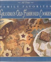 Grandma's Old Fashioned Cookies Unknown - $2.31