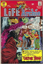 Life With Archie Comic Book #133, Archie 1973 FINE - $10.69