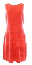 Lauren Ralph Lauren Women Sz PS Petite Sleeveless Sweater Sunrise Dress 2946 - $34.29