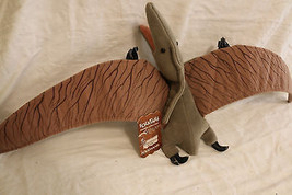 Folkmanis Pteranodon Hand Puppet with Large win... - $26.72